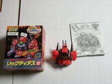 Bandai SD Zeta Gundam RMS-099 RICK DIAS R006 Model Kit
