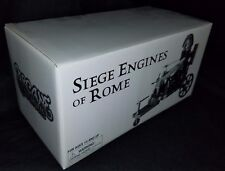 Arcane Legions Siege Engines of Rome Pack New IN Box FREE SHIPPING