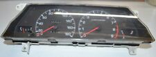 JDM TOYOTA LEVIN AE92 154343km MANUAL SPEEDOMETER GAUGES CLUSTER OEM 4A-GZE