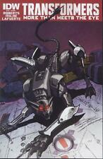 Transformers More Than Meets The Eye #42   NEW!!!