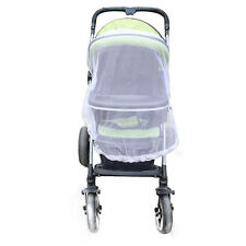Universal Lace Safe Baby Carriage Insect Mosquito Net Baby Stroller Cradle Bed N