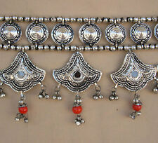 Womens Dress Fashion Belt Tribal Gypsy Boho Festival Vintage Belly dance Jewelry