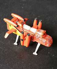 Helijet Thunderbirds Konami Gerry Anderson SF Movie