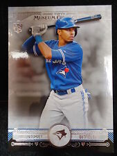 Dalton Pompey 2015 Topps Museum Collection Base Rookie Card  #35