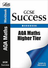 AQA Maths - Higher Tier: Revision Workbook: For Courses Starting 2010 and...