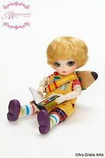 Pullip Ai Ball Jointed Cymbidium BJD Doll Jun Planning New NRFB A-712  LE 2010