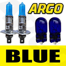 H1 55W XENON ICE BLUE 448 HID HEADLIGHT BULBS OPEL ZAFIRA