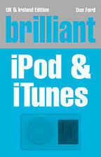 Brilliant iPod and iTunes, Ford, Mr Dan