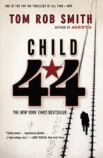 The Child 44 Child 44 1 by Tom Rob Smith (2011, Paperback) Best Seller Selling