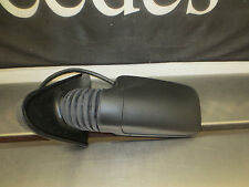 Peugeot 405 Left Hand Door Wing Mirror Electric Heated 388-PGD064