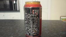 1 Can of Carlton Draught 2010 Collingwood Premiership BEST PRICE ON EBAY