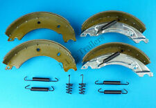 *FREE P&P* Trailer Axle Set  Brake Shoes 200x50 for Knott - Ifor Williams