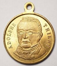 IIIe REPUBLIQUE : ADOLPHE THIERS 1797-1877