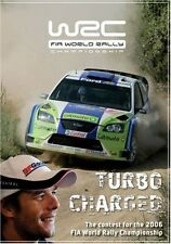 World Rally Championship - Official review 2006 (New DVD) Loeb WRC