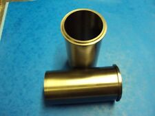 TRIUMPH PRE UNIT HEPOLITE CYLINDER LINERS 63mm TIGER100 TR5  1951 TO 1958