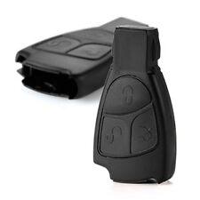 Mercedes 3 Botones Llavero Shell Funda Protectora C E S Clk Cl Ml Cls Slk