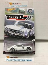 '70 Chevy Chevelle * TRACK DAYS Car Culture Case D * 2016 Hot Wheels * H1