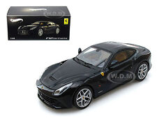 FERRARI F12 BERLINETTA BLUE 1/43 ELITE LIMITED EDITION BY HOTWHEELS X5501