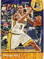 Panini NBA (Adrenalyn XL) 2013/2014 - #050 George Hill - Indiana Pacers