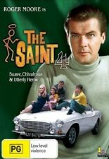 SAINT set 4 (PAL Format DVD. REGION: 0)