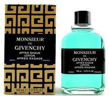 (GRUNDPREIS 137,52€/100ML) GIVENCHY MONSIEUR DE GIVENCHY 109ML AFTER SHAVE