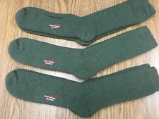 3 pair of Red Wing Extream Cold Protection Merino Wool Socks 97320  XLarge 12-15