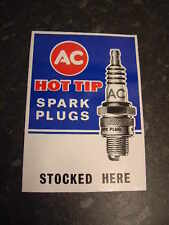 Great Advertising Sticker for a Vintage Avery Petrol Pump or Garage Display