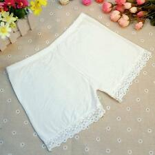 WOMENS GIRLS BOXER / BOY SHORTS / BRIEFS KNICKERS PANTIES ANTI-BAC BAMBOO FIBRE