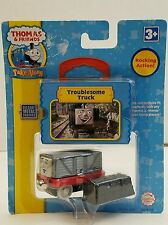 Thomas & Friends Train Take Along Playset Troublesome Truck Free Shipping