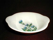 Crooksville China Iva-Lur CELESTIAL Clover Cereal Bowl