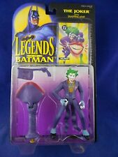 Batman Legends 1994 The Joker – MIMP - Kenner Action Figure