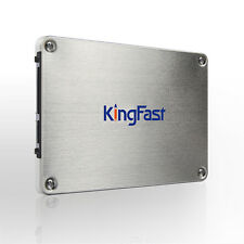 "KingFast F9 SSD 128GB MLC 2.5"" SATAIII Super Thin PC Laptop Solid State Drive"