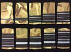 MTP RAF Officers Rank Slide Multicam RAF Rank Slides Royal Air Force Rank Slide