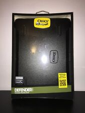 NEW OtterBox Defender Case w/ Stand for Samsung Galaxy Tab S 10.5-Inch - Black