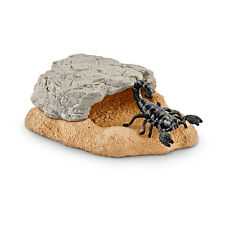 Schleich 42325 Scorpion Cave (Wildlife Accessories) Plastic Figure