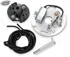 HARLEY MECHANICAL ADVANCE IGNITION KIT FOR HARLEY CONDENSER POINTS BIG TWIN, XL