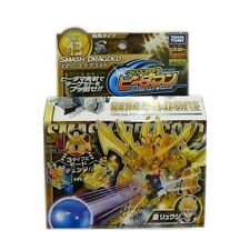 Takara Tomy Cross Fight B Daman CB43 Starter Smash Dragold