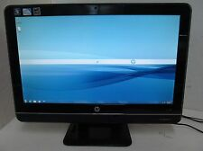 HP Compaq 6000 Pro All In One Win 7 Desktop - 3.06 GHz 2GB 250GB 21.5""