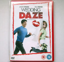 Wedding Daze - Jason Biggs & Isla Fisher (DVD 2008)
