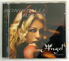 ANGEL - A WOMAN'S DIARY CHAPTER 1 - CD Nuovo Unplayed