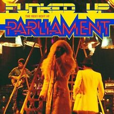 Parliament - Funked Up: The Very Best of [New CD] Rmst