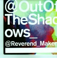 (CX691) Reverend And The Makers, Out Of The Shadows - 2012 DJ CD