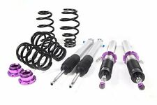 2006-2014 VW Golf GTI MK5 MK6 50MM JSK Full Coilover Suspension Kit Shock Spring
