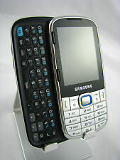 Samsung Montage Virgin Mobile Paylo Slider Phone READ DESCRIPTION