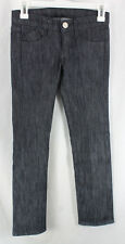 Rock Republic Rapunzel Jeans Girls Size 10, 24 Straight Low Rise Sample 2007