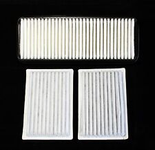 NEW Kubota Cabin Air Filter Kit Replaces 6A671-75090 / 014520-0804 & T1855-71600