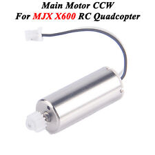 Main Motor CCW Anti-clockwise For MJX X600 RC Quadcopter Helicopter Drone Parts