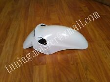 KAWASAKI ZZR 1100 D 1993 - 2001 FULL FRONT FENDER / MUDGUARD - front + rear part
