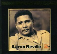 Warm Your Heart-K2hd Mastering - Aaron Neville (CD Used Very Good)