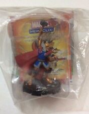 HeroClix Supernova #224  THE MIGHTY THOR  LE GOLD RING  MARVEL NUOVO